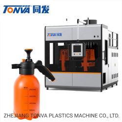 Kunststof blaasmachine en matrijzen Fabrikant voor de productie van kunststof spuitmachines Volledig automatisch