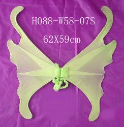 Disfraz de hada verde (Ala) (W58)