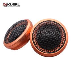 25 mm de fibres de soie Dome Tweeter hi-fi haute qualité pour la voiture H-10