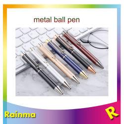 Kurze Metalballpoint-Feder-Abgleichung für Paß