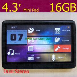 16GB 접촉 MP4 선수
