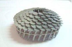 Galvanizado en caliente de 15 grados de techos de la bobina de uña