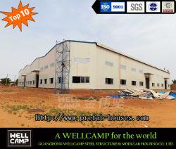 مصنع مصنع مصنع مصنع مصنع مصنع هيكل فولاذي للمستودعات ، ورشة ، تخزين