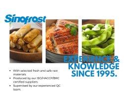 冷凍野菜、冷凍野菜、 IQF 野菜、 IQF 野菜、冷凍食品 IQF フルーツ、冷凍フルーツ、 IQF マッシュルーム、冷凍マッシュルーム、アジア料理
