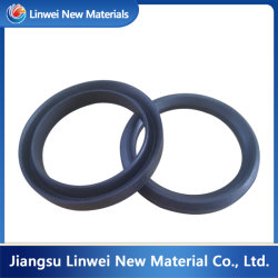 En PTFE Wear-Resistant Pressure-Resistant et V-type de joint d'emballage