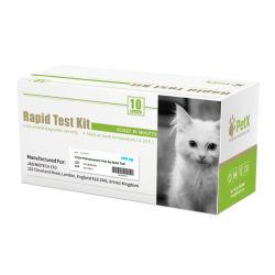 FPV AG Feline Panleukopenia Virus Antigen Rapid Test