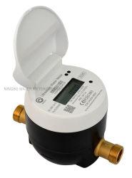 Medidor de agua inteligente de ultrasonidos