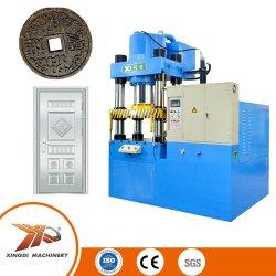 기계 Foraluminum 병 브레이크 패드 /Metal 분말을 형성하는 50t/100t/200t/2000t 유압기 기계 /Hydraulic 압박 /Poeder 기지개하거나 깊은 그림