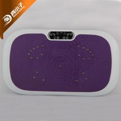 Placa de vibração permanente da máquina de massagem de alta freqüência