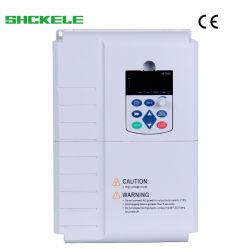 중국 CNC 기계를 위한 삼상 주파수 변환기 12 년 공장 변하기 쉬운 속도 관제사 제조자 18.5kw