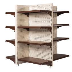 Les étagères des épiceries au détail moderne Racks Gondole durables