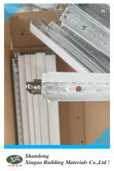 リンイーの高い積載量の露出されたペンキフレームの天井の中断T格子