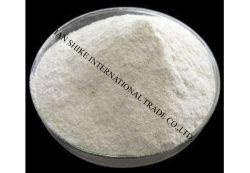 Bianco della polvere del diossido di titanio (TiO2)