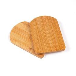 تحضير الطعام العضوي المطبخ الخيزران الخشب لوحة قطع لمدة اللحوم النباتية الفاكهة