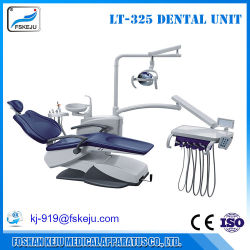 De tand Stoel van de Tandarts Euqipment van China van de Stoel Tand met Ce, ISO