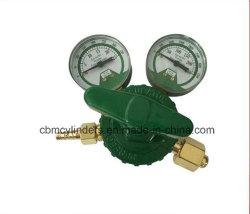 Nataka-Type regulador de gas de oxígeno para la soldadura