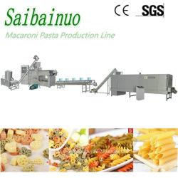 La nueva tecnología Pasta haciendo maquinaria