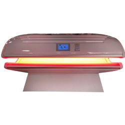 Красота тела красный и Near-Infrared ближней инфракрасной области световой терапии устройство коллагена кровать