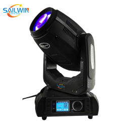 10r 280 W Spot Wash Beam 3in1 Stage Moving Head Light