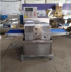 Uso doméstico, comercial eléctrico totalmente automático de la cortadora de carne de cordero carne congelada máquina cortadora de
