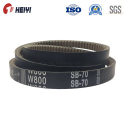 내구재 및 Best Quality Combine Harvester 또는 Industry Transmission v Belts
