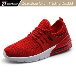 Pattini casuali respirabili Exr-2445 degli uomini di Yezzy delle scarpe da tennis maschii dei pattini correnti del Knit di svago