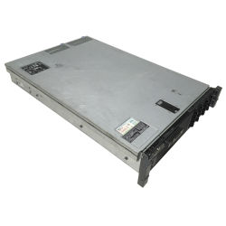 DELL R510 외견상 시스템을%s 사용된 서버