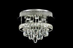 Promoção de mais moderno de estilo candeeiro de tecto de cristal de LED