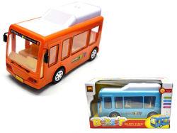 La voiture électrique fonctionne sur batterie Jouet Jouet Bus électrique (H1308063)