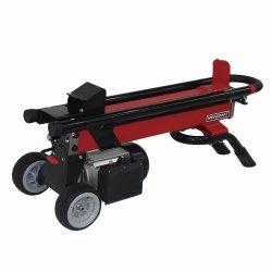 7 tonne Accueil utilisent électrique petite découpeuse à bois bon marché doubleur de journal