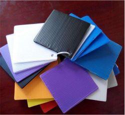 Полипропилен PP полой гофрированный Anti-Static платы/лист для пластиковой упаковки