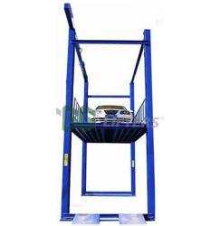 [5م] سيّارة متجر مصعد مصعد يرفع سيّارة بين أرضية