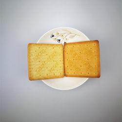 Receta de galletas sin leche