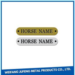 Personalisierte Lasergravierte, An Der Wand Montierte Company Sign Board/Business Name Plate
