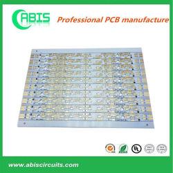 MCPCB LED da placa PCB de alumínio para a indústria ligeira