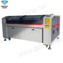 Pour le bois de coupe au laser, acrylique, MDF, plexiglas, en cuir avec 100W, 150 W, 180W Qd-1610 Machine de découpe laser 9060 1290 1390 1490 1410 1610 1318 1325 1530
