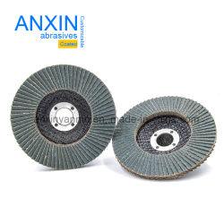 O zircão Disco de Aço Inoxidável ou de acabamento em metal