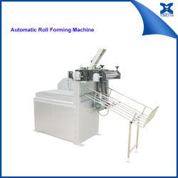 Corps en métal Équipement de fabrication de machine de formage automatique de rouleau