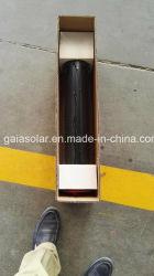 Diámetro de tubos de vacío de Alta Energía Solar Térmica para accesorios de cocina