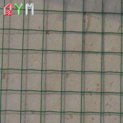 مصنع بوابة وسور يورو مغطى PVC جميل