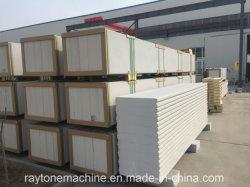 Vantagem de fabricação de betão leve a AAC Alc do Painel da Parede do Piso