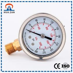 Pression Personnalisée Air Appareil de Mesure de Jauge de Pression Différentielle Air Gros