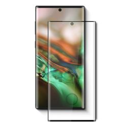 protezione dello schermo curva 3D di vetro Tempered per la nota 10 della galassia di Samsung