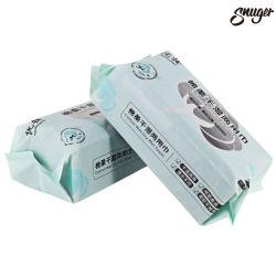Commerce de gros de haute qualité du papier de soie FACIAL DOUX