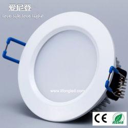أفضل جودة 7 واط، مؤشر LED خفيف الوزن لشريحة SMD من الألومنيوم