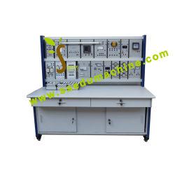 Het digitale Elektronische Model van het Onderwijs van de Elektronika van de Apparatuur van de Apparatuur van de Trainer Onderwijs Didactische