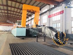 Fabriek Dgcsd300 Mijnenbaggermachine Voor Nigeria