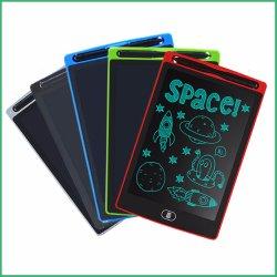 De alta calidad personalizado LCD de 8,5''la tableta de escritura de dibujo para niños educación