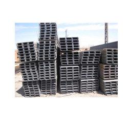 熱間圧延の黒Uの鋼鉄プロフィールCの母屋チャネルの鋼鉄
