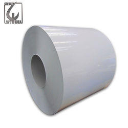 0.28mm ASTM Saso Nippon Painted Galvanized Steel Coil